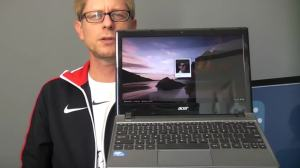 For $199, is Acer's C7 Chromebook worth it? Thumbnail