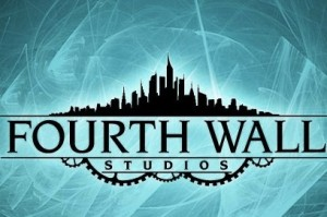 fourth wall logo