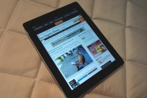 Futureful iPad