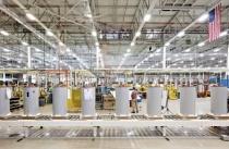 GE factory floor