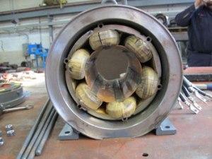 HEVT motor2