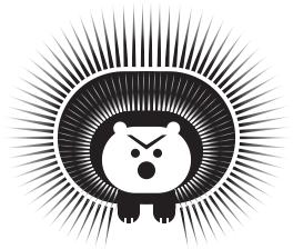 hystrix-logo