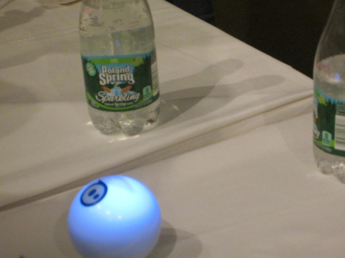 Orbotix' Spheros look like a ball to consumers but is so much more.