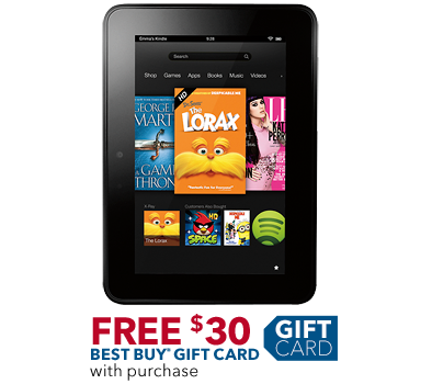 kindle fire hd best buy