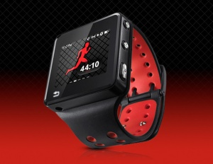 Motorola MotoACTV smart watch