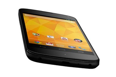 Google Nexus 4 by LG