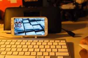 Galaxy Note 2 as a PC