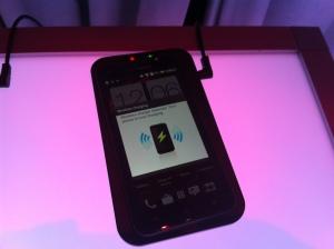 HTC, Droid DNA, Verizon