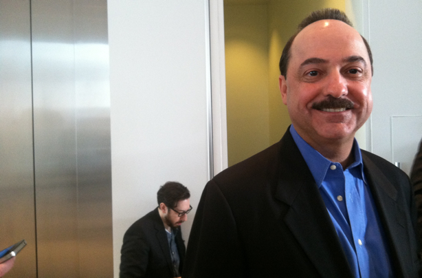Ralph De La Vega, AT&T Mobility CEO