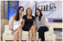 Katie Couric Pinterest