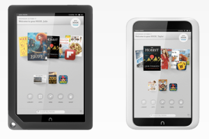 Nook HD Tablets