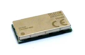 A Sigfox ISM radio module