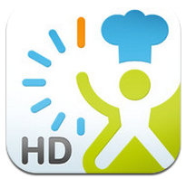 Cooking planit app icon