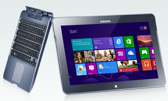 Samsung Smart PC
