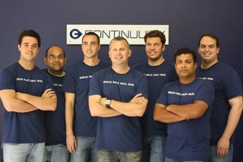 Team Continuuity