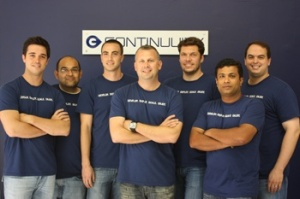 Team Continuuity