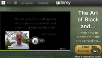 udemy instructor