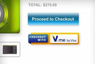Visa, V.me