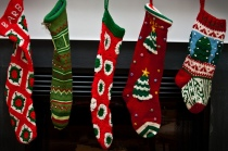 Stockings / gifts
