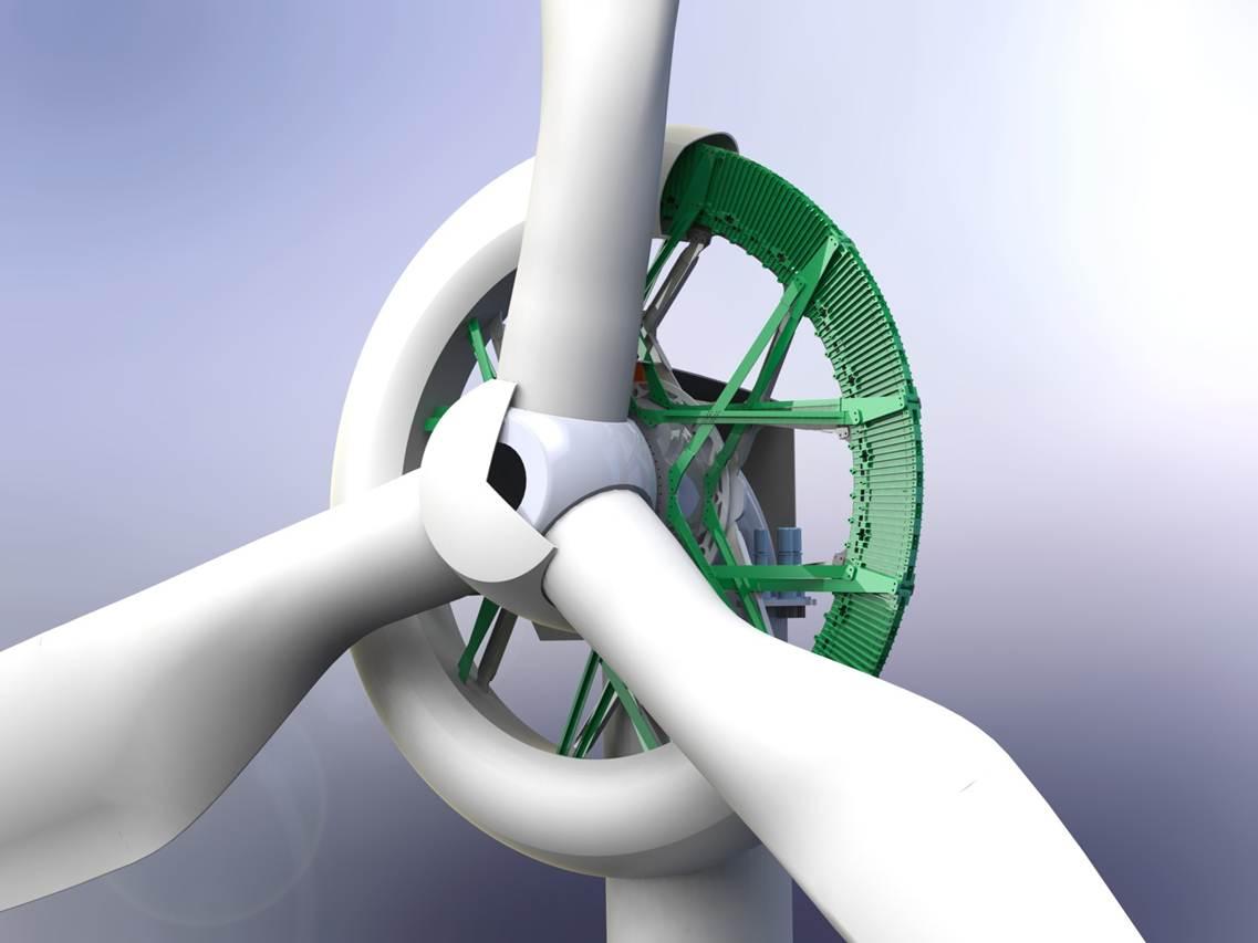 Boulder Wind Power 2