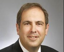 Chris Perretta, CIO of State Street Bank