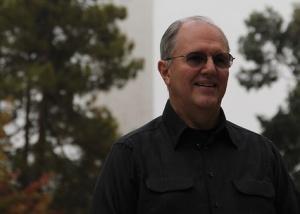 Microsoft's Craig Mundie
