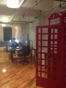Dumbo Startup Lab 2