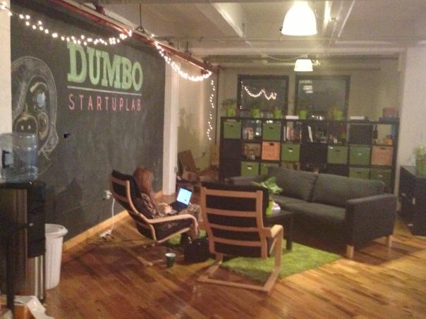 Dumbo Startup Lab