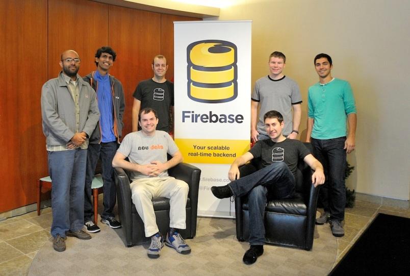 Firebase team