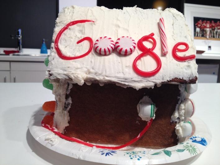 Google holidays