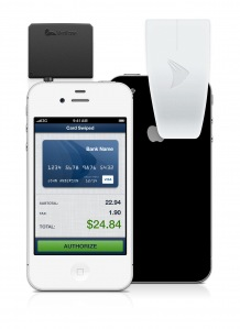VeriFone, Sail, mobile payments