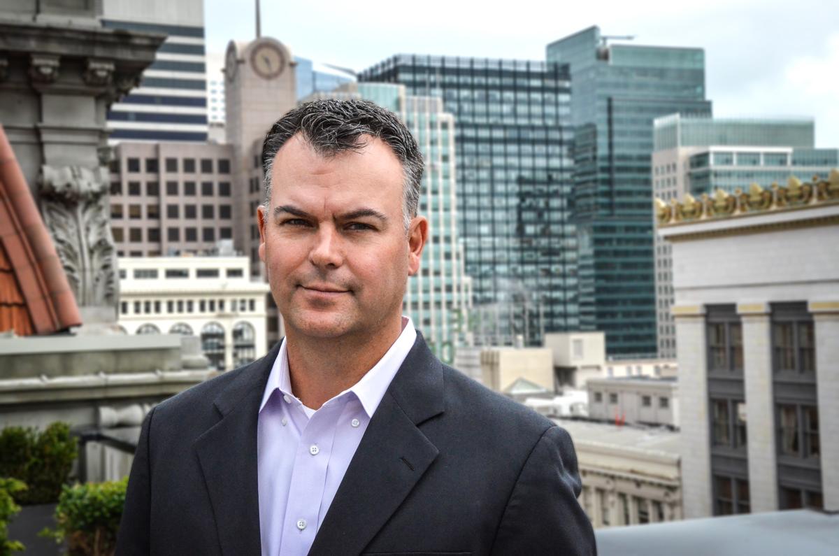Piston Cloud CEO Jim Morrisroe