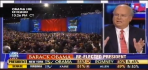Karl Rove election night screenshot
