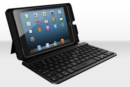 Zagg Keys 9 for iPad mini