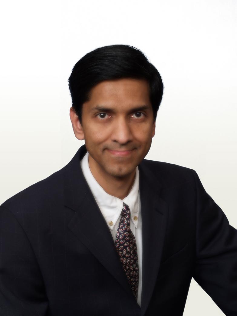 CipherCloud CEO Pravin Kothari