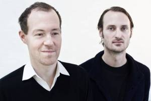 Lumi co-founders Martin Stiksel and Felix Miller