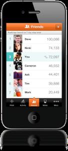 Mobile Leaderboard - Common