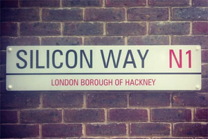 Silicon Way, copyright Matt Webb (used with permission)