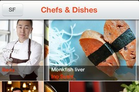 Chefs Feed Feature