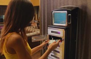 Brightbox charging station