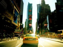 New York, e-hailing