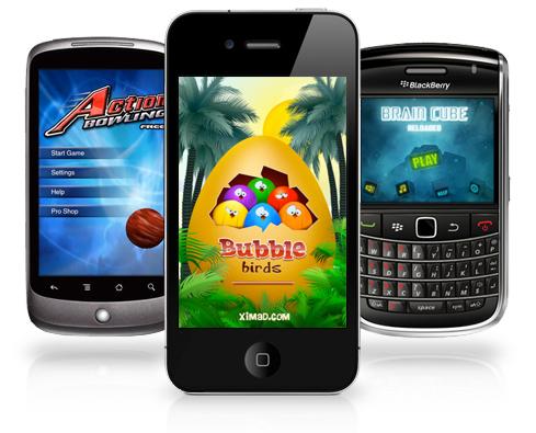 PaeDae, mobile monetization