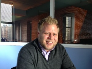 PaeDae CEO and co-founder Rob Emrich