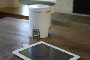 Pop, Kickstarter, charger