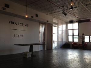 Projective Space 2