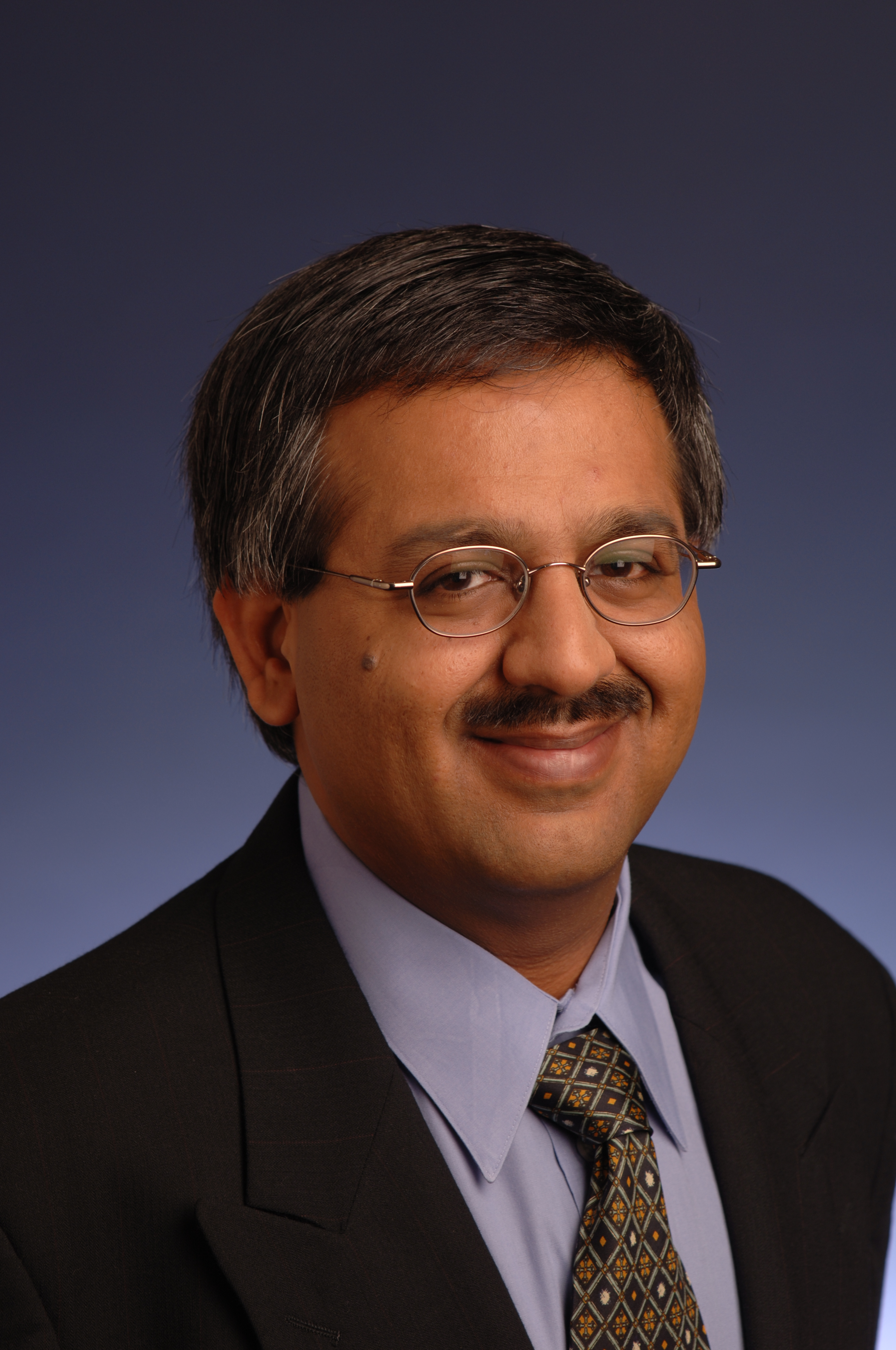 Rajeev Chawla, CEO of CloudVelocity
