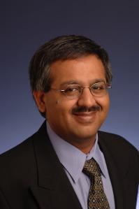 Rajeev Chawla, CEO of CloudVelocity