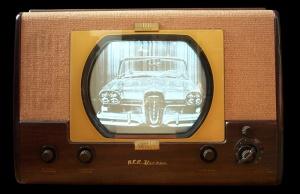 RCA TELEVISON