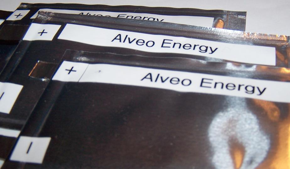 Alveo Energy