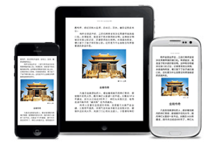 China Kindle